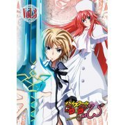 High School DxD New Vol.3 [Blu-ray+CD] (Japan)