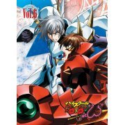 High School Dxd New Vol.6 [DVD+CD] (Japan)