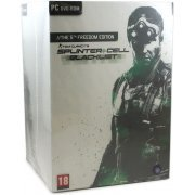 Tom Clancy's Splinter Cell: Blacklist (The 5th Freedom Edition) (DVD-ROM) (Europe)