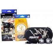 God Eater 2 Accessory Set for PlayStation Vita (Japan)