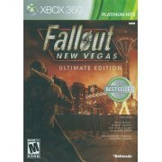 Fallout: New Vegas - Ultimate Edition (Platinum Hits) (US)