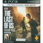 The Last of Us Season Pass [UK] (Europe)