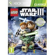 LEGO Star Wars III: The Clone Wars (Classics) (Europe)