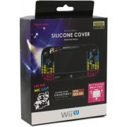 Silicon Cover Collection for Wii U GamePad (Type B) (Japan)