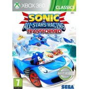 Sonic & All-Stars Racing Transformed (Classics) (Europe)