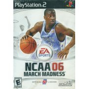 NCAA March Madness 06 (US)