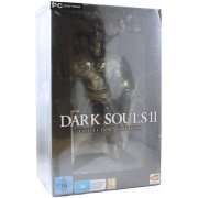 Dark Souls II (Collector's Edition) (DVD-ROM) (Europe)