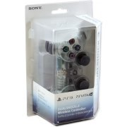 DualShock 3 (Crystal) (Japan)