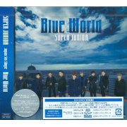 Blue World [CD+DVD] (Japan)