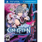 Conception II: Children of the Seven Stars (US)