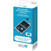 Wii U GamePad High-Capacity Battery (2550mAh) (Europe)