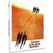 Invasion of the Bodysnatchers [SteelBook/Limited Edition] (Europe)