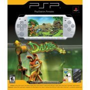 PSP Limited Edition Daxter Entertainment Pack (US)