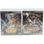Super Robot Wars Fan Set [Play-Asia.com Special PS3 Bundle] (Japan)