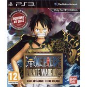 One Piece: Pirate Warriors (Treasure Edition) (Europe)