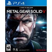 Metal Gear Solid V: Ground Zeroes (US)