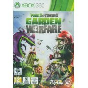 Plants vs Zombies: Garden Warfare (Asia)