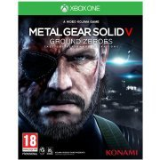 Metal Gear Solid V: Ground Zeroes (Europe)