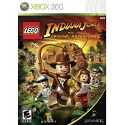 LEGO Indiana Jones: The Original Adventures (US)