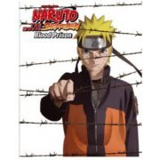 Naruto Shippuden the Movie: Blood Prison (US)
