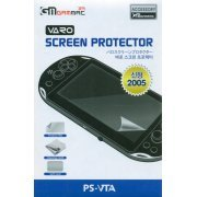 Varo Screen Protector for PlayStation Vita Slim