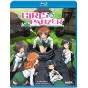 Girls Und Panzer: Complete Ova Series (US)