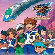 Inazuma Eleven Go Galaxy Song Collection [CD+DVD] (Japan)