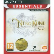 Ni no Kuni: Wrath of the White Witch (Essentials) (Europe)