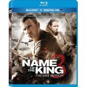 In the Name of the King 3: The Last Mission (US)