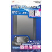Screen Protect Decoration Film for PS Vita PCH-2000 (Type A) (Japan)