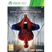 The Amazing Spider-Man 2 (Europe)