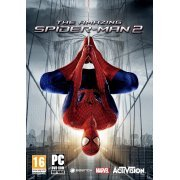 The Amazing Spider-Man 2 (DVD-ROM) (Europe)