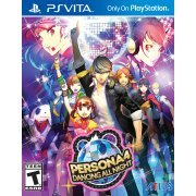 Persona 4: Dancing All Night (US)