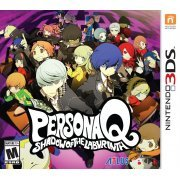 Persona Q: Shadow of the Labyrinth (US)