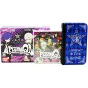Persona Q: Shadow of the Labyrinth 3DS LL Set (Japan)