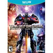 Transformers: Rise of the Dark Spark (US)