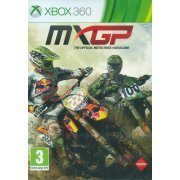 MXGP: The Official Motocross Videogame (Europe)