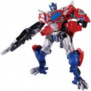 Transformers Movie Action Figure: AD-09 Protoform Optimus Prime (Japan)