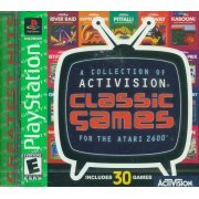 A Collection of Activision Classic Games for the Atari 2600 (Greatest Hits) (US)