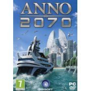 Anno 2070 Uplay (Europe)