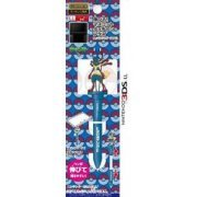 Expand! Mascot Touch Pen for 3DS LL (Mega Lucario) (Japan)