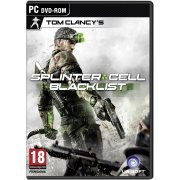 Tom Clancy's Splinter Cell: Blacklist (Upper Echelon Edition) Uplay (Europe)