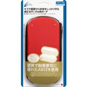 Strong Pouch for PS Vita (Red) (Japan)