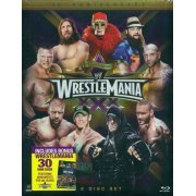 WWE WrestleMania XXX (US)