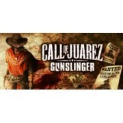 Call of Juarez: Gunslinger Uplay (Region Free)