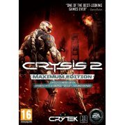Crysis 2: Maximum Edition (Steam) steamdigital (Europe)