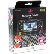 Silicon Cover for Wii U GamePad (Mario Kart 8 Type B) (Japan)