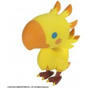 Theatrhythm Final Fantasy Static Arts Mini Figure: Chocobo (Japan)