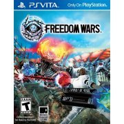 Freedom Wars (US)