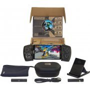 Phonejoy Bluetooth Game Controller (Black) (Pro Bundle)
